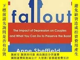 二手書博民逛書店Depression罕見FalloutY255562 Anne Sheffield William Morro