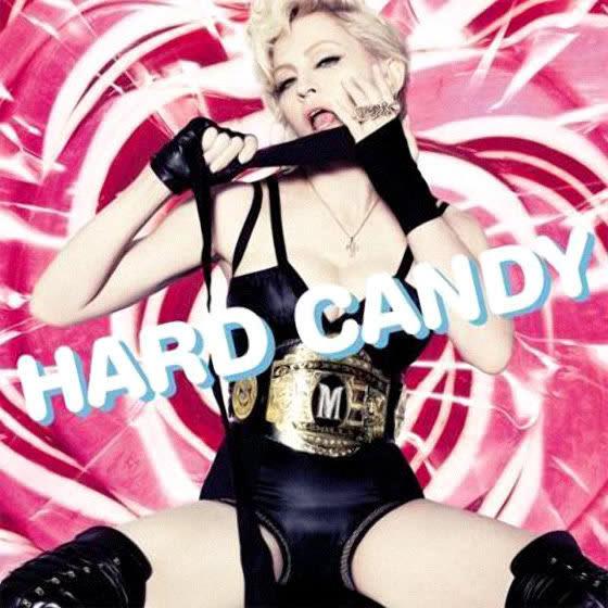 瑪丹娜  娜‧式‧糖 CD Madonna  Hard Candy  Heartbeat  Miles Away Inc