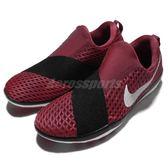 【四折特賣】Nike 訓練鞋 Wmns Free Connect 赤足 紅 黑 白 免鞋帶 多功能 運動鞋 女鞋【PUMP306】 843966-600