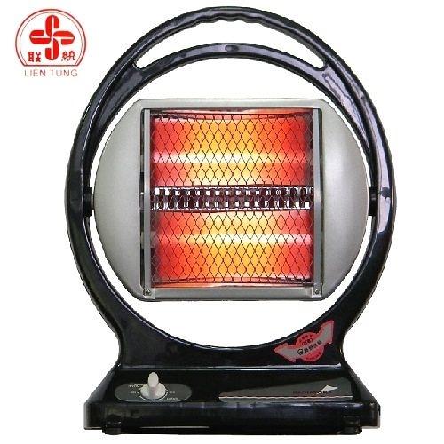 【聯統】手提式石英管電暖器 LT-663