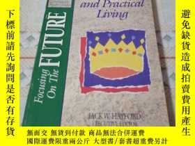 二手書博民逛書店《Key罕見Propbecies and Practical L