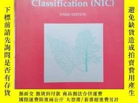 二手書博民逛書店Nursing罕見Interventions Classification (Nic)-Y186637 Joa
