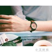 手錶男 型男潮文藝復古羅馬簡約百搭情侶款小清新手錶男女  igo