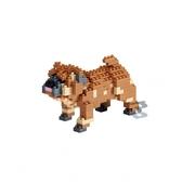 【Tico 微型積木】T-9408 巴哥犬