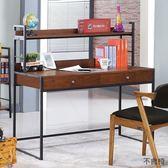 8號店鋪 森寶藝品傢俱 c-02 品味生活 書房書桌系列542-1辛西亞工業風書桌(605)