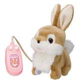 《日本 IWAYA》線控可愛兔  ╭★ JOYBUS玩具百貨