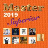 【停看聽音響唱片】【黑膠LP】Master發燒碟2019 (LP)