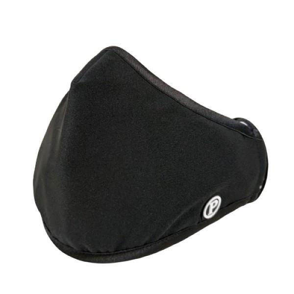 【南紡購物中心】PYX 品業興 P輕薄型口罩-黑