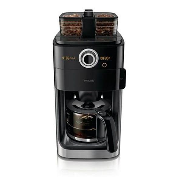 ◤贈咖啡豆◢ PHILIPS 飛利浦 全自動美式咖啡機 HD7762 / HD-7762