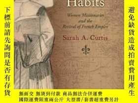 二手書博民逛書店【罕見】Civilizing Habits: Women Mis