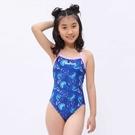 MARIUM 小女競賽型泳裝-Jelly...
