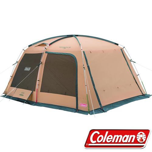 Coleman CM-31577 TOUGH SCREEN網屋/400 露營炊事帳  公司貨
