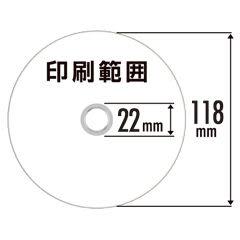 ◆加贈CD棉套!!免運費◆Verbatim Life版  AZO 8X DVD+R DL 8.5GB 珍珠白滿版可印片x50P= 威寶獨家AZO染料