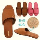 【拖鞋】 居家拖鞋 室內拖鞋-質感室內皮拖-經典款