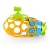 【佳兒園婦幼館】Kids II Oball 洞動洗澡潛水艇
