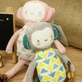 可愛Q娃娃(4款任選) 韓國-天GO 妝時尚