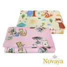 【Novaya】《微笑寶貝》嬰兒透氣乳膠...