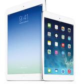 Bravo-u iPad Mini2 透明水晶殼螢幕保護貼組(1入)