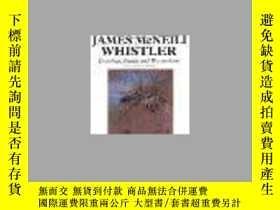 二手書博民逛書店【罕見】1995年版,James McNeill Whistle