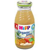 HiPP喜寶 有 機綜合蘋果鳳梨果汁-單罐[衛立兒生活館]