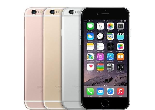 Apple iphone 6S 6 64G 蘋果智慧手機 福利機 送禮包