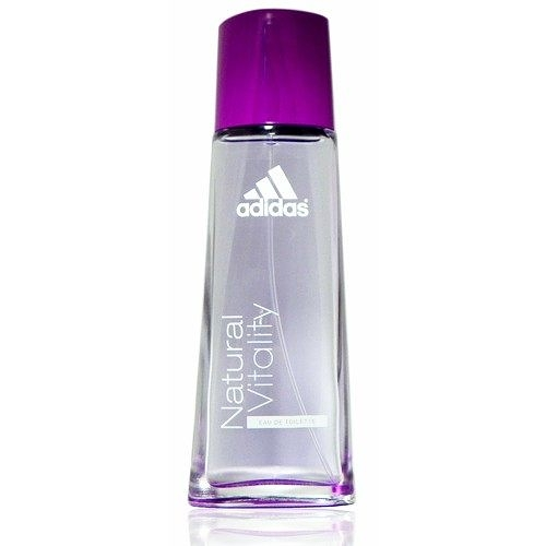Adidas Natural Vitality 自然活力淡香水 50ml 無外盒包裝