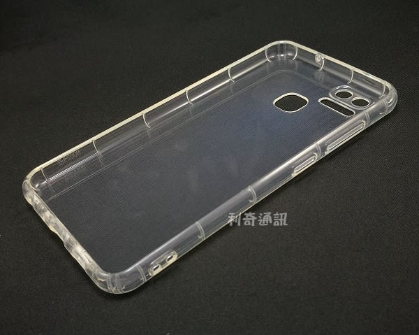氣墊空壓透明軟殼 ASUS ZenFone 3 Zoom ZE553KL (5.5吋)