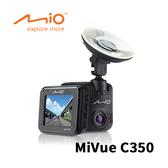 MIO MiVue C350 1080P GPS SONY 感光元件 行車記錄器
