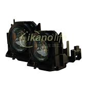 PANASONIC原廠投影機燈泡ET-LAD60AW(雙燈)/ 適用PT-D5000、PT-D6000、PT-DW530