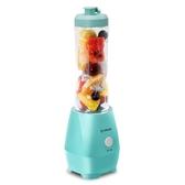 榨汁機迷你家用便攜式果汁機全自動榨汁杯