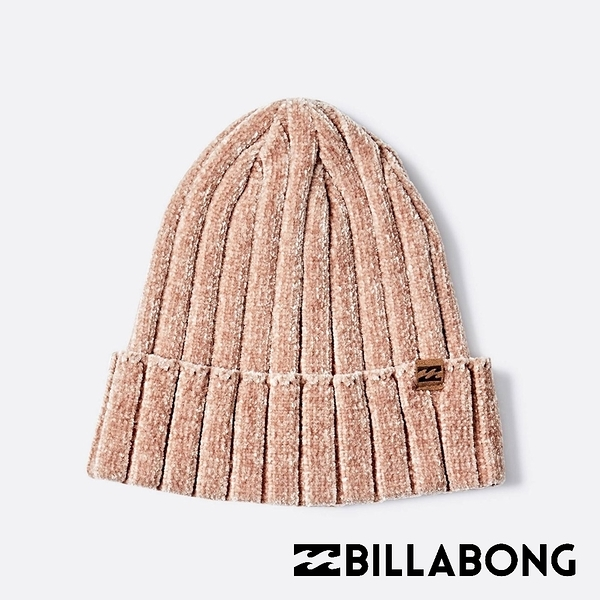 BILLABONG WARM UP 女 毛帽 粉 JABNQBWAWCI【GO WILD】