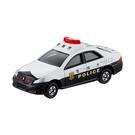TOMICA 多美小汽車 110 豐田Toyota 皇冠警車 【鯊玩具Toy Shark】
