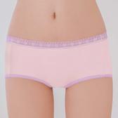 【瑪登瑪朵】低腰平口褲M-XL(甜漾粉)(未滿3件恕無法出貨,退貨需整筆退)