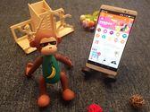 24H快速出貨  手機支架 搪膠小猴公仔 擺件 玩偶 猴子懶人多功能手機支架