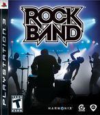 PS3 搖滾樂團(美版代購)