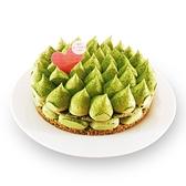 【Kiseki-Bakery】8吋兩層抹茶提拉提斯