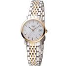 LONGINES 浪琴優雅系列時尚機械腕錶 L43095127