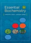 二手書博民逛書店 《Essential Biochemistry》 R2Y ISBN:0470504773│John Wiley & Sons Incorporated