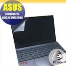 【Ezstick】ASUS UM325 UM325UA 靜電式筆電LCD液晶螢幕貼 (可選鏡面或霧面)