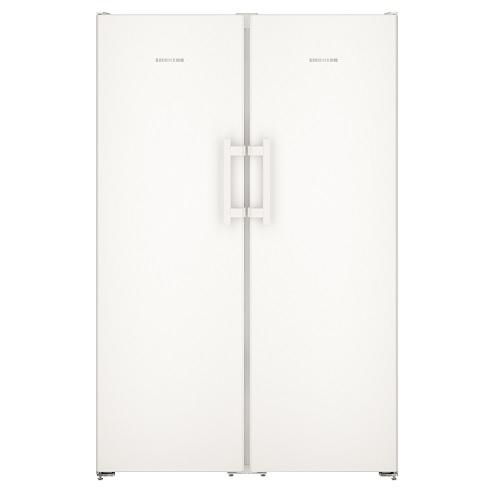 【得意家電】嘉儀 LIEBHERR 利勃 SBS7242 獨立式 冷凍+冷藏雙門冰箱(220V) ※熱線07-7428010