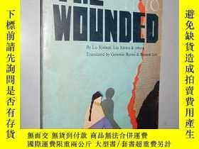 二手書博民逛書店The罕見Wounded: New Stories of the