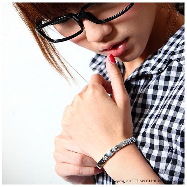 【全館折扣】 健康手鍊 鈦鍺手鍊 CP701 女手鍊 鈦合金手鍊 鈦手鍊 鍺手鍊 磁石手鍊