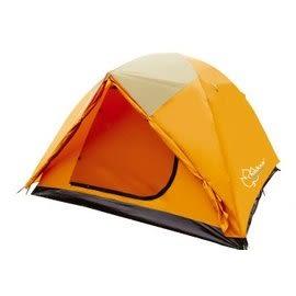 【早點名露營生活館】Outdoorbase 桔野 - 雙前庭6人延伸帳蓬 / 家庭豪華延伸帳篷