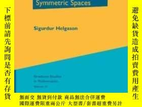 二手書博民逛書店Differential罕見Geometry, Lie Groups, And Symmetric Spaces-