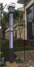 戶外路燈景觀燈led方形庭院燈綠化園林草...