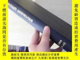 二手書博民逛書店Satellite罕見Communications1999年1-