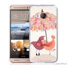 ✿ 3C膜露露 ✿【戀愛*硬殼】HTC ONE ME手機殼 手機套 保護套 保護殼