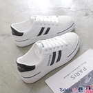 熱賣帆布鞋 小白鞋女夏季薄款2021新款帆布鞋百搭韓版貝殼頭板鞋子潮 coco