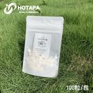 日本[Hotapa] 貝殼粉洗衣槽雙效錠 100粒/包 45g