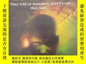 二手書博民逛書店不可避免的災禍罕見necessary evil(英文原版小說)